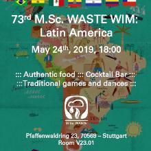 Latin American WIM