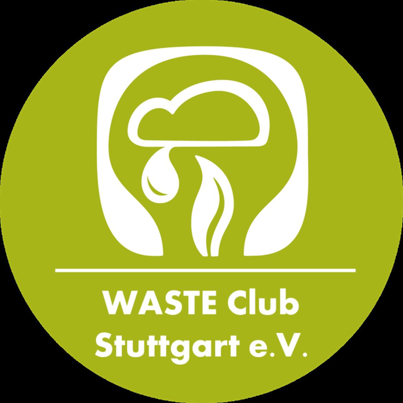 WASTE Club Stuttgart e.V. Logo (c) Nelson Rincón