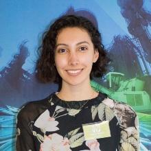 This picture showsZuemmy Carolina NEVÁREZ MALDONADO