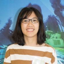 This picture showsChai-Hsuan TSAI