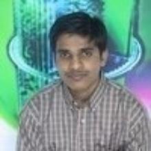 This picture showsAdapa Suresh  Kumar