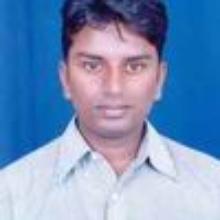This picture showsSrinivasa  Rao Emani