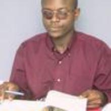 This picture showsOduro Appiah Kwaku