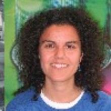 This picture showsCarolina  Acuña Caro