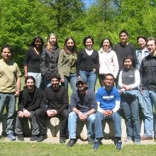 M.Sc. WASTE - Generation 2005