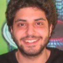 This picture showsIosif  Mariakakis