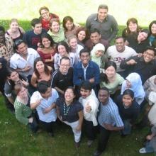 M.Sc. WASTE - Generation 2006