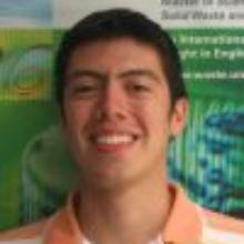 This picture showsLuis Eduardo Castillo Meza