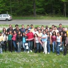 M.Sc. WASTE - Generation 2007