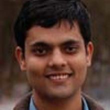 This picture showsAnupam  Srivastava