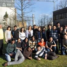 M.Sc. WASTE Generation 2008