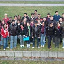 M.Sc. WASTE Generation 2009