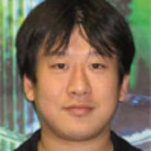 This picture showsNobuhiro  TANIGAKI