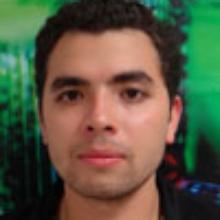This picture showsOscar Antonio  CASTELLANOS DIAS