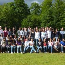 M.Sc. WASTE Generation 2014