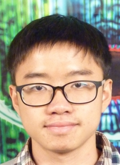CHEN Zhiwei