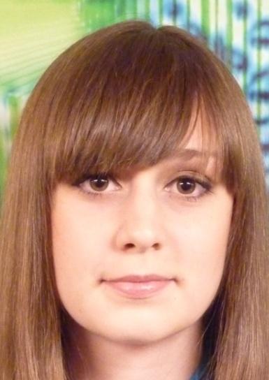 DEMIDOVA Elizaveta