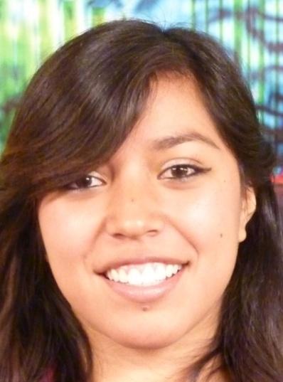 GONZÁLEZ GUEVARA Marìa Fernanda