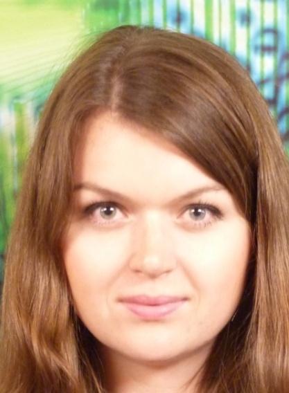 SURGAYLO Anastasia