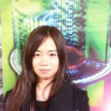 This picture showsHuiyun ZHU