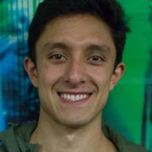 This picture showsNelson Felipe RINCÓN SOTO