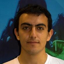 This picture showsDaniel Ricardo OBANDO NUÑEZ